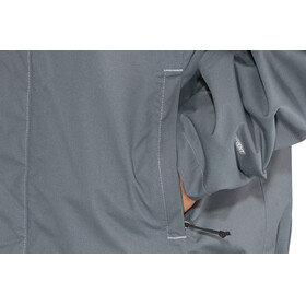 The North Face Tanken Zip-In Jacket Men Vanadis Grey